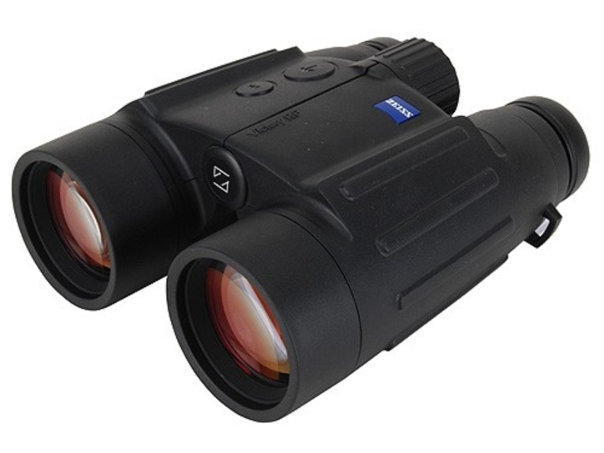 Zeiss Victory RF Laser Rangefinding Binocular 10x 45mm Roof Prism Armored Black Factory...
