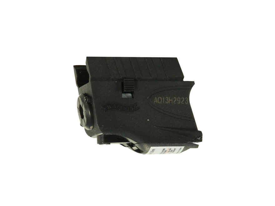 Walther Laser PK380