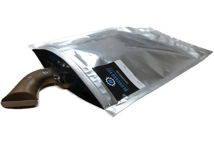 "Z-Corr Firearm Storage Bag 15"" Pistol"