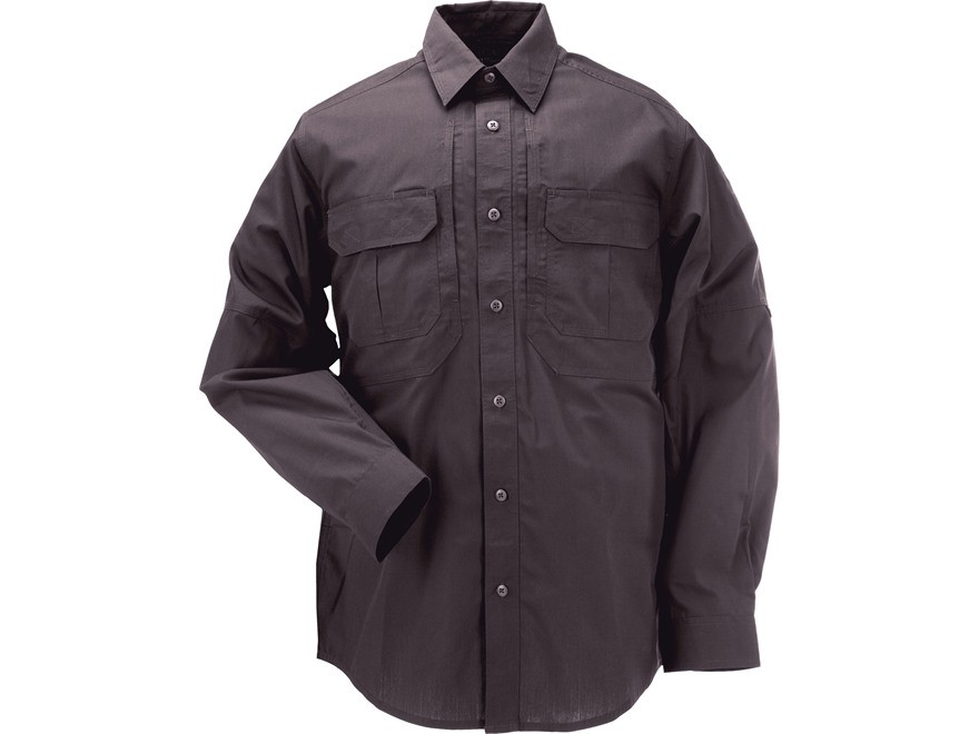 5.11 Taclite Pro Shirt Long Sleeve Cotton Ripstop