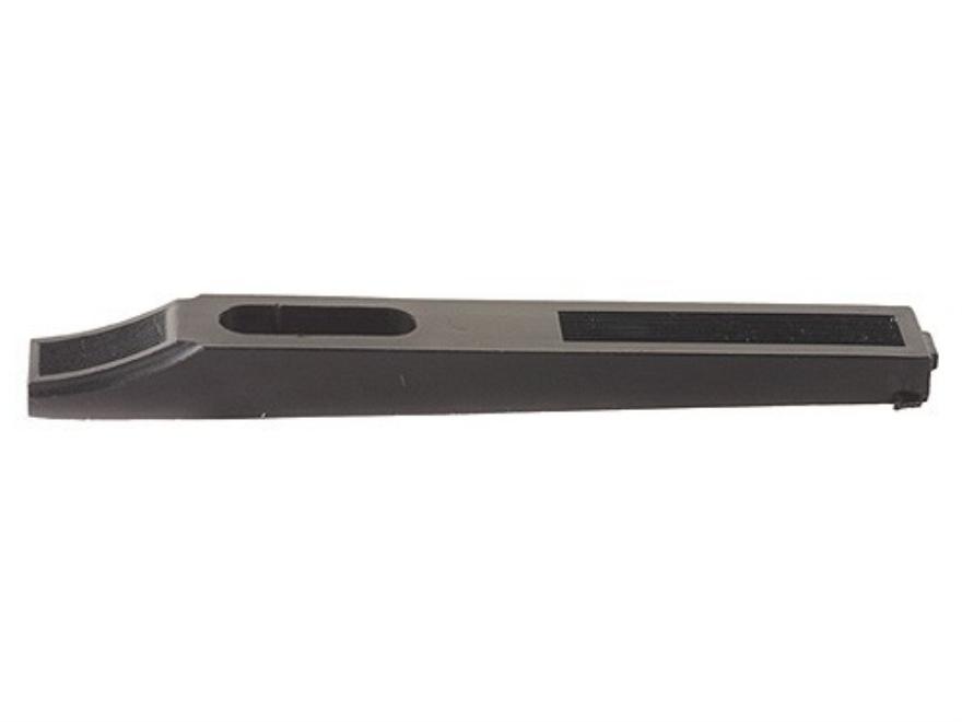 Vintage Gun Sight Rib Remington 600 Polymer Black