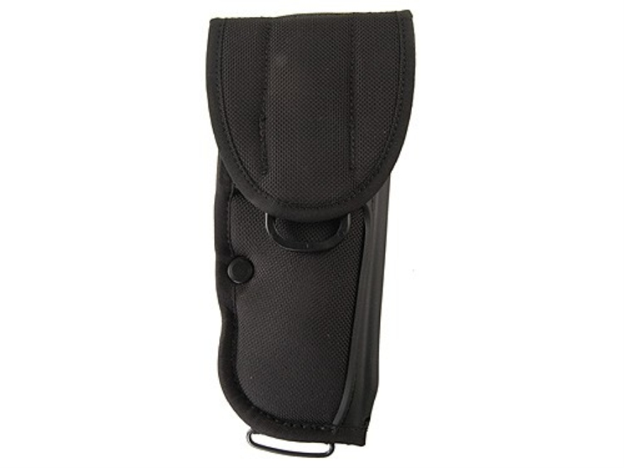 "Bianchi UM84-2 Universal Military Holster Large Frame Semi-Automatic 4"" Barrel Nylon"