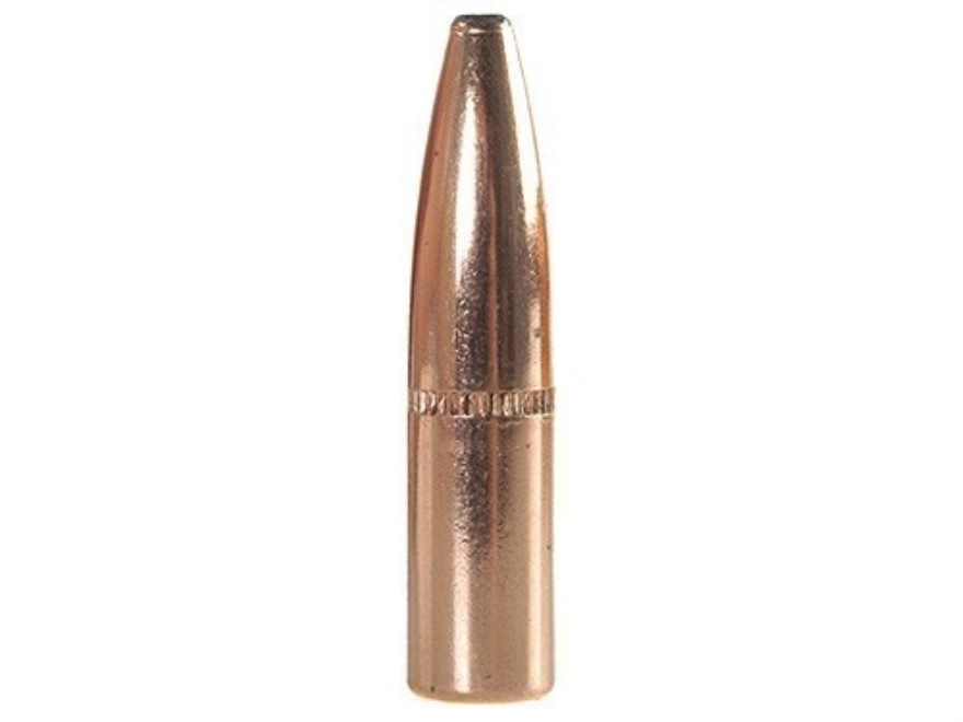Speer Grand Slam Bullets 284 Caliber, 7mm (284 Diameter) 175 Grain Jacketed Soft Point Box of 50