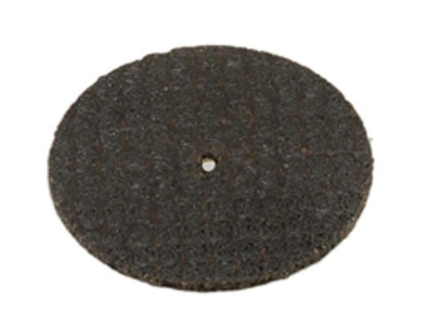 Dremel Fiberglass Reinforced Cut Off Wheel Package of 5