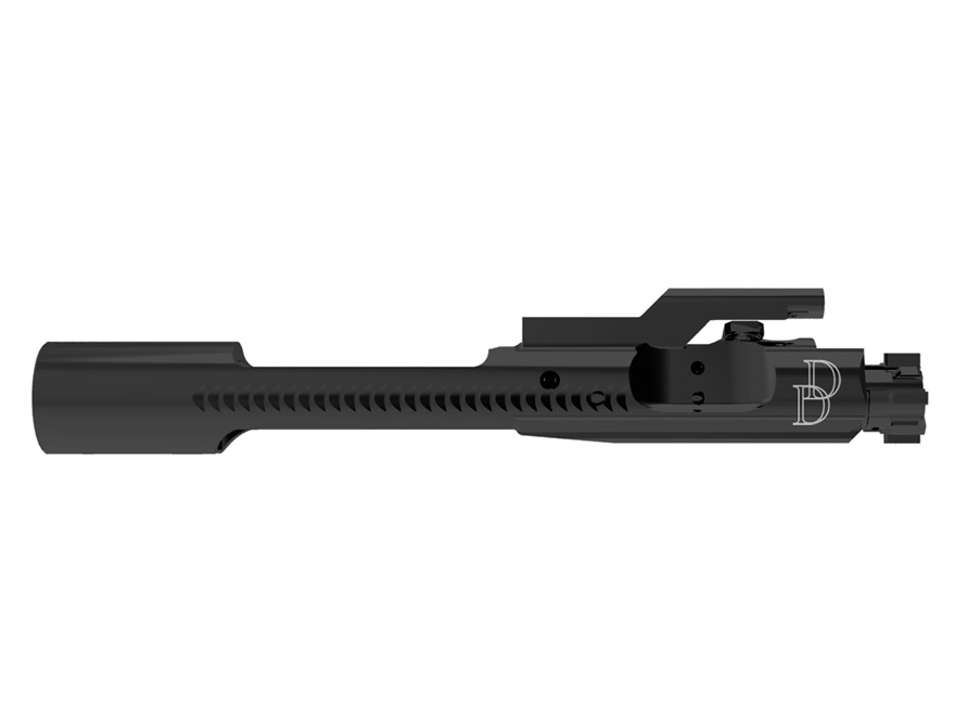 Daniel Defense Bolt Carrier Assembly Mil-Spec AR-15 223 Remington Matte