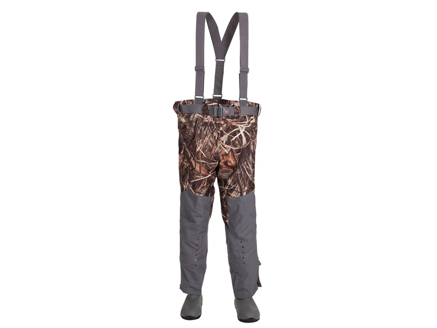 Banded RedZone Breathable Uninsulated Waist Waders