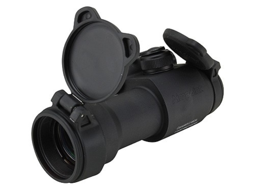 Aimpoint CompM3 Red Dot Sight 30mm Tube 1x
