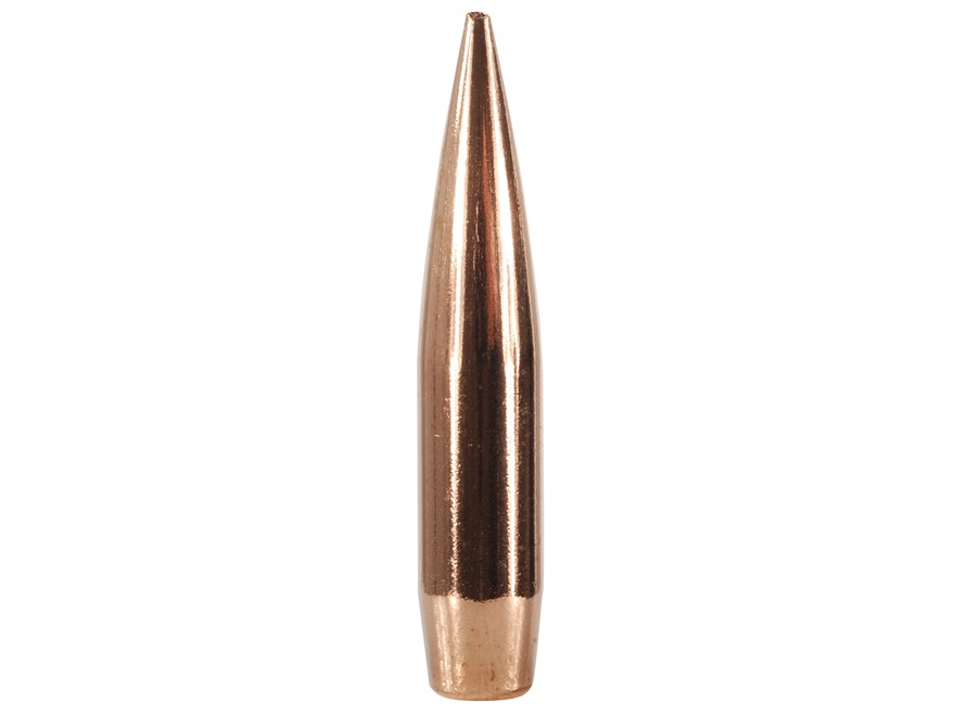 Berger Hunting Bullets 284 Caliber, 7mm (284 Diameter) 180 Grain VLD Hollow Point Boat ...