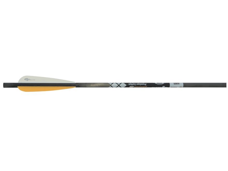 Gold Tip Laser II Carbon Crossbow Bolt