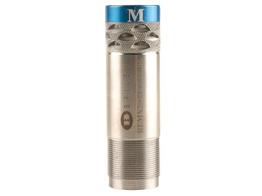 Briley Spectrum Mach 1 Extended Ported Choke Tube Remington Rem Choke 12 Gauge