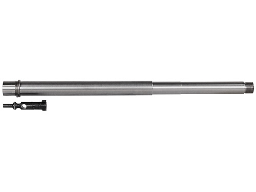 "AR-Stoner Barrel and Bolt AR-15 12.7x42mm 1 in 20"" Twist 16"" Stainless Steel"