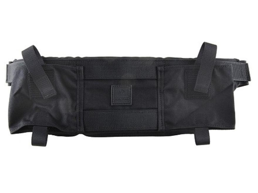 Wilderness Tactical Runner's Pack Belt for Safepacker Holster Nylon Black
