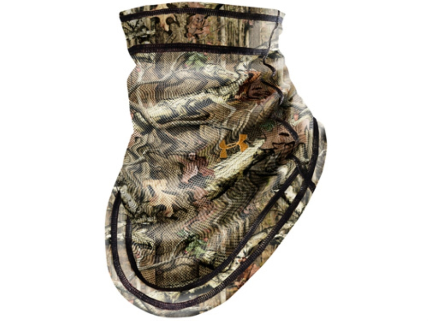 Under Armour Evolution Turkey Face Mask Synthetic Blend