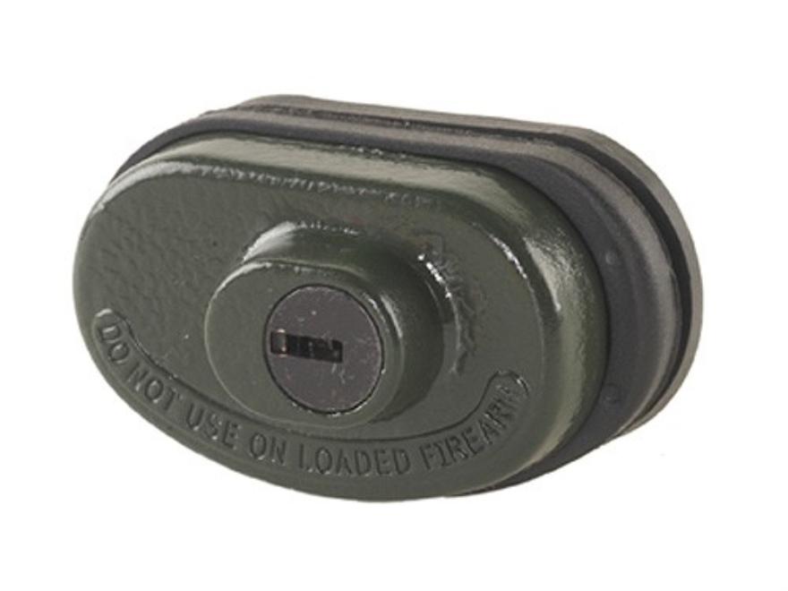 Remington Trigger Block Gun Lock