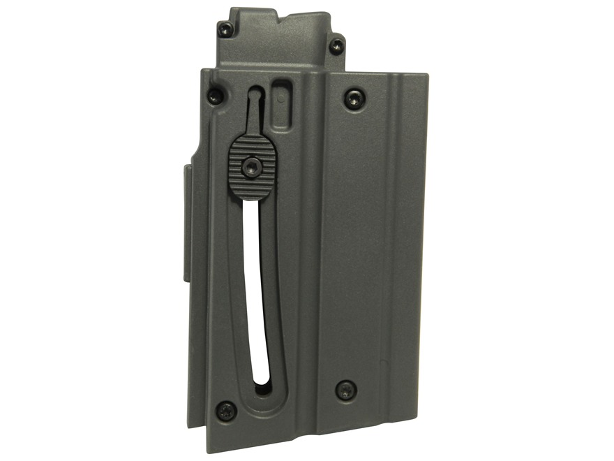 Colt Magazine Colt M4 22 Long Rifle Polymer
