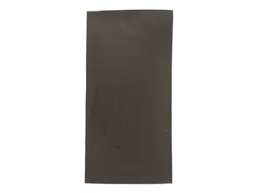 "Kick Eez Shoulder Eez Insert Pad 6"" x 12"" x1/4"" Black"