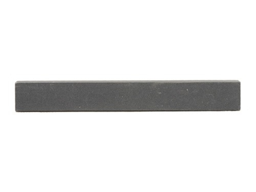 "Baker Ceramic Silicon Carbide Sharpening Stone Square 4"" x 1/2"" x 1/2"" Fine"