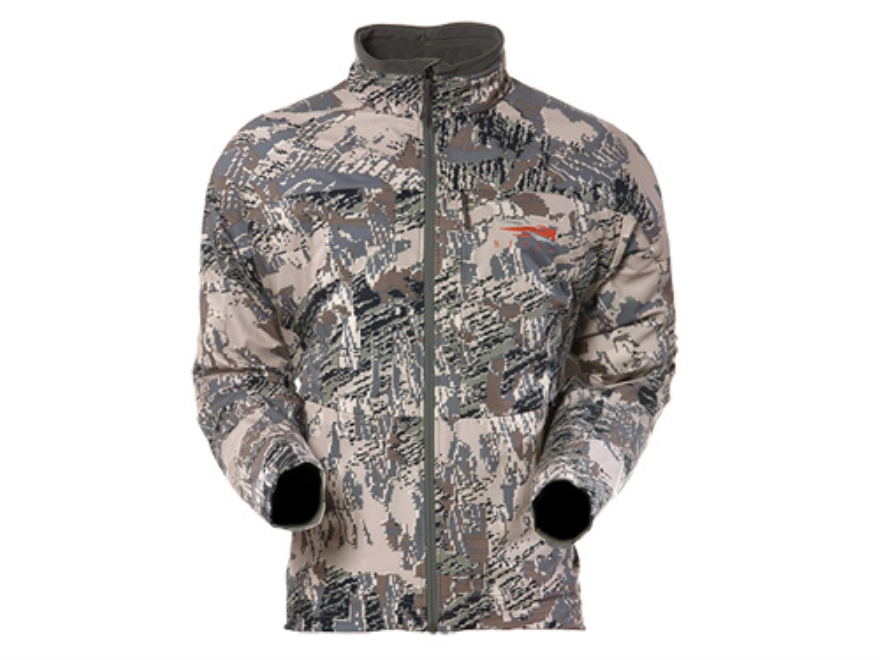 Sitka Gear Men's Ascent Jacket Polyester