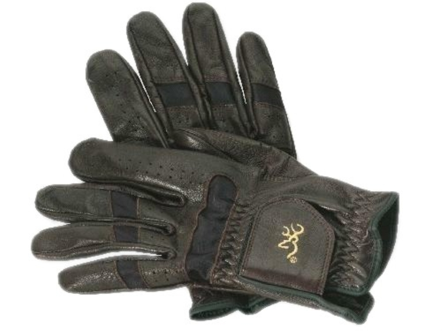 NEW Browning Unlined Cabretta Leather Gloves
