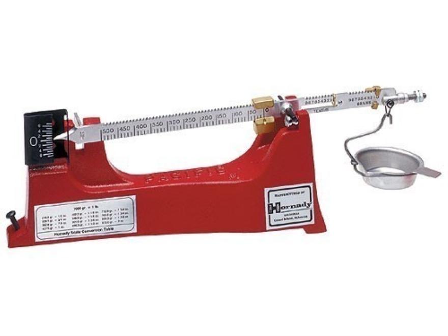 Hornady Model M Magnetic Powder Scale 510 Grain Capacity