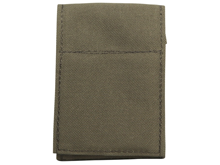 Voodoo Tactical Precision Rifle Magazine Pouch 308 Winchester 10 Round Nylon
