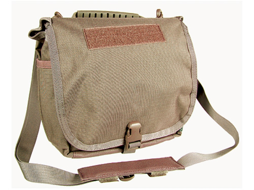 BLACKHAWK! Tactical Bag Coyote Tan