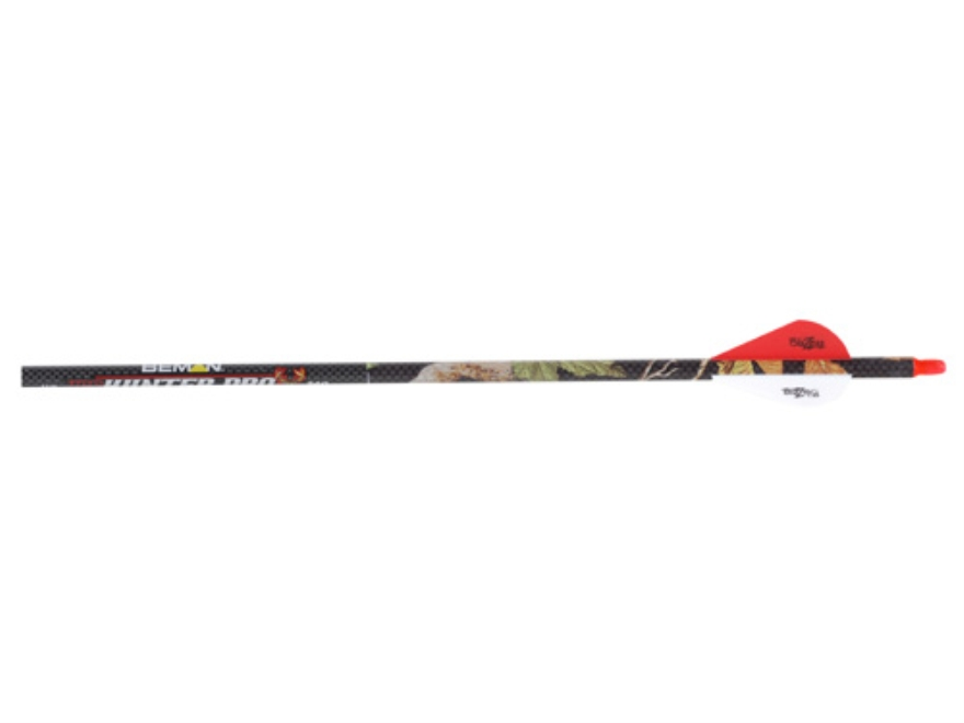 Beman ICS Hunter Pro Camo Carbon Arrow