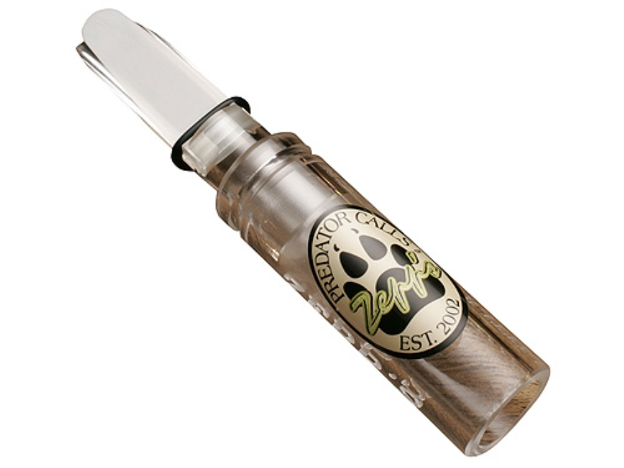 Zepp's Little Big Horn Predator Call