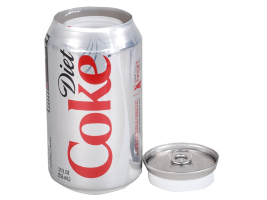 What One Can of Diet Coke Does to Your Body in One Hour