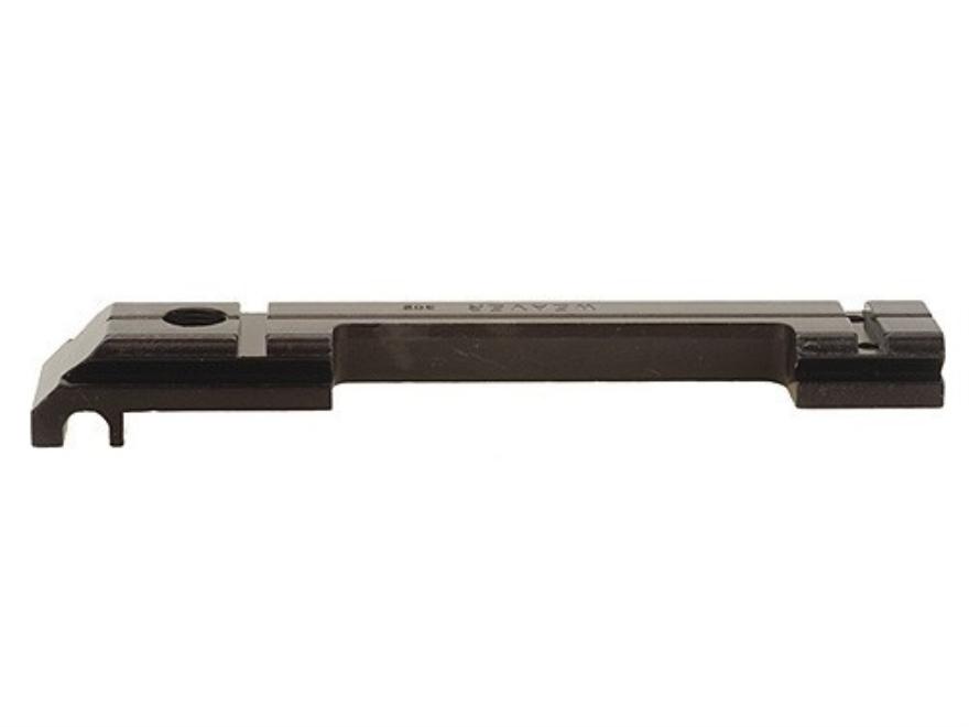 Weaver Mount Scope Base Ruger Mini-14 #302 Gloss