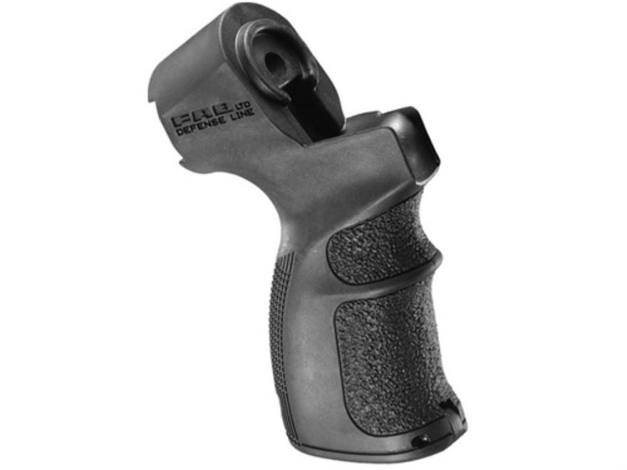 Mako Pistol Grip Mossberg 500, 590 Polymer Black