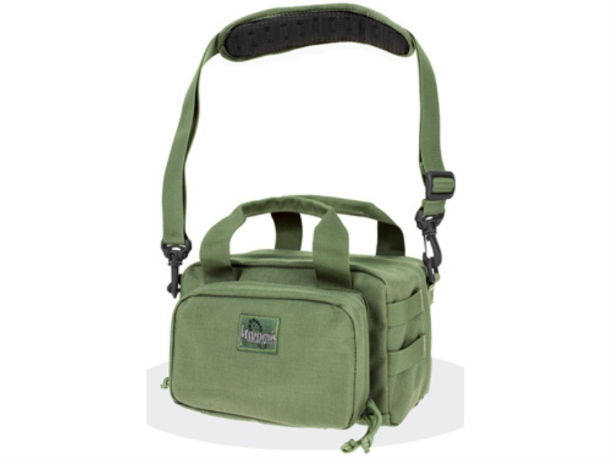 Maxpedition Jeroboam Gear Bag Small Nylon
