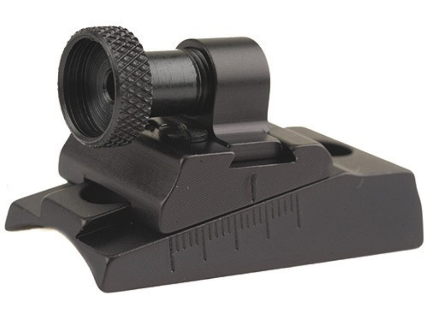 Williams WGRS-CVA Guide Receiver Peep Sight CVA Rifles With Round Barrel and Winchester...