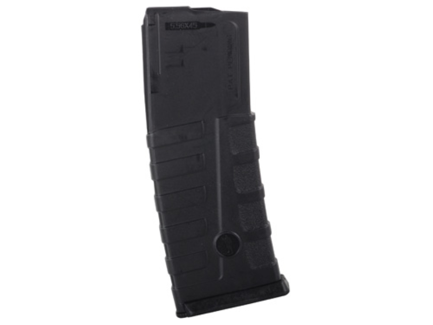 Command Arms CountDown Magazine AR-15 223 Remington 30-Round Polymer Black