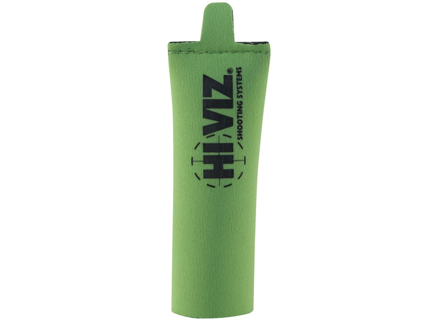HIVIZ Mag-STO Protective Covers Single or Double Stack Centerfire Handgun Magazine Pack...
