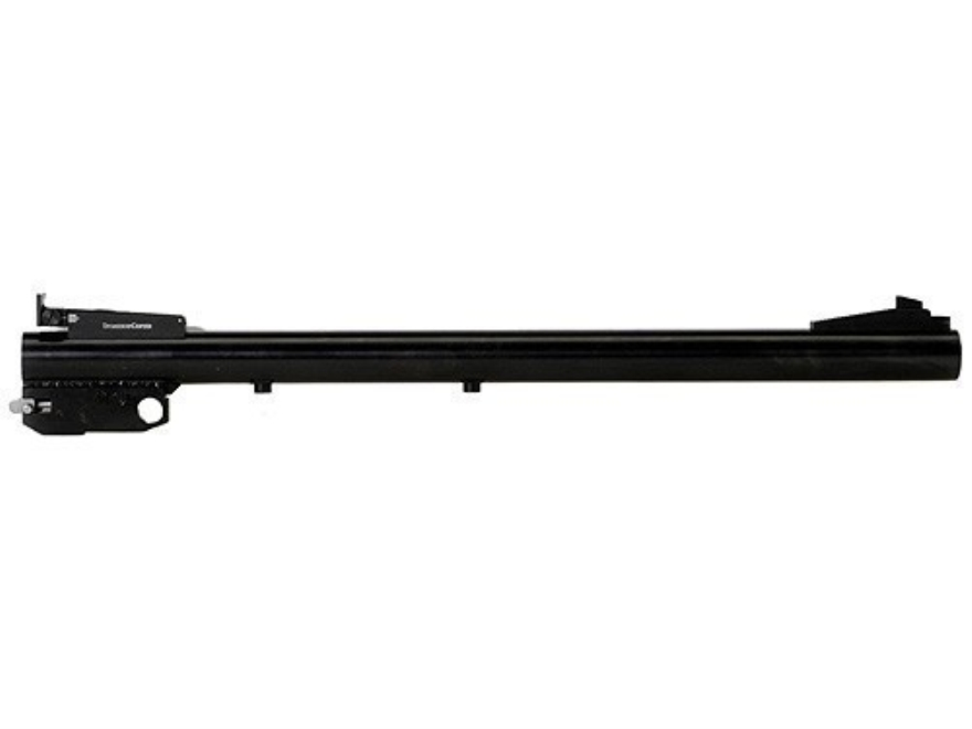 "Thompson Center Barrel Contender, G2 Contender 30 Carbine 1 in 12"" Twist 14"" Blue Adjustable Sights"