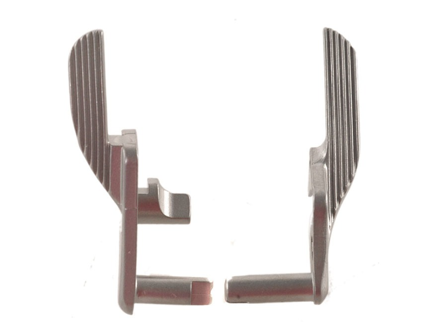 Kimber Thumb Safety 1911 Ambidextrous Stainless Steel