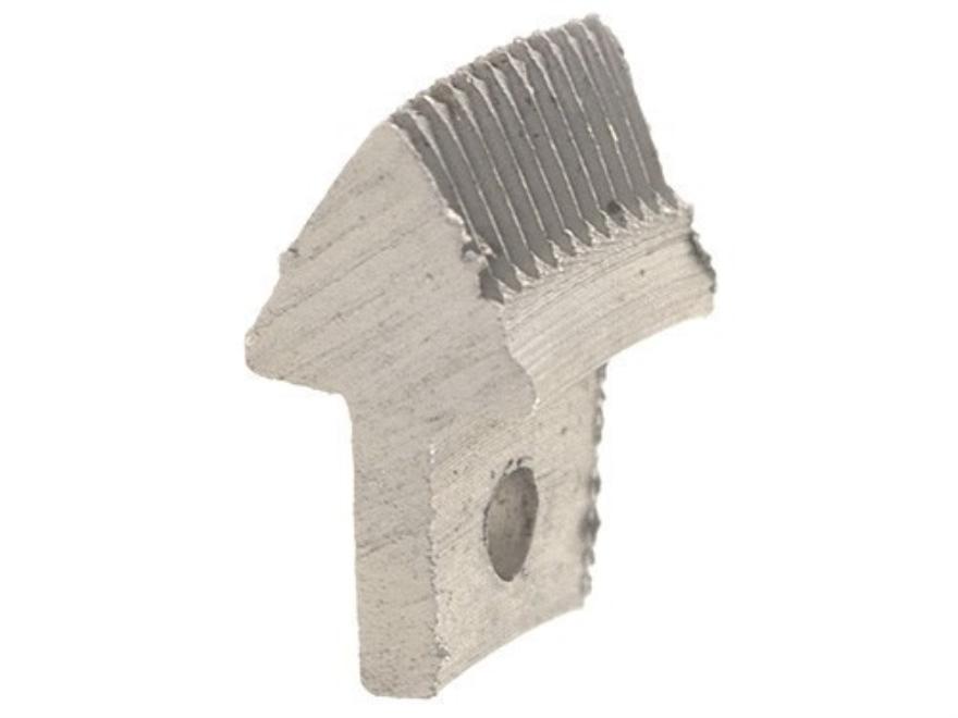 Gunline Checkering Cutter Pointer-Short Fine Cut 60-Degree