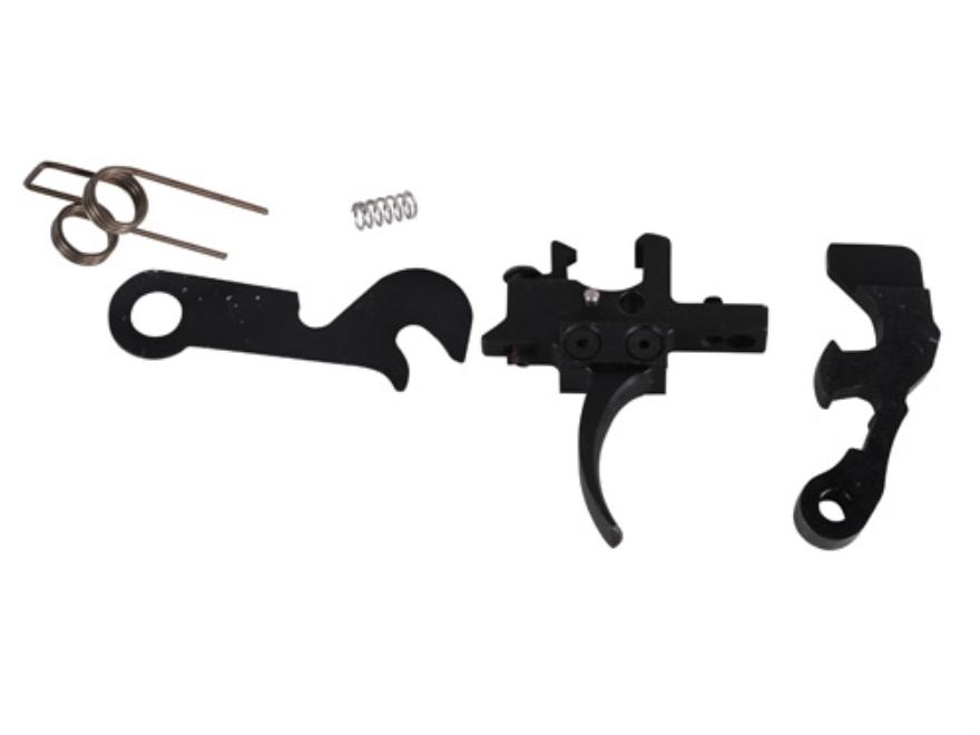 Jard Rifle Trigger FAL Metric 3-1/2 lb Blue