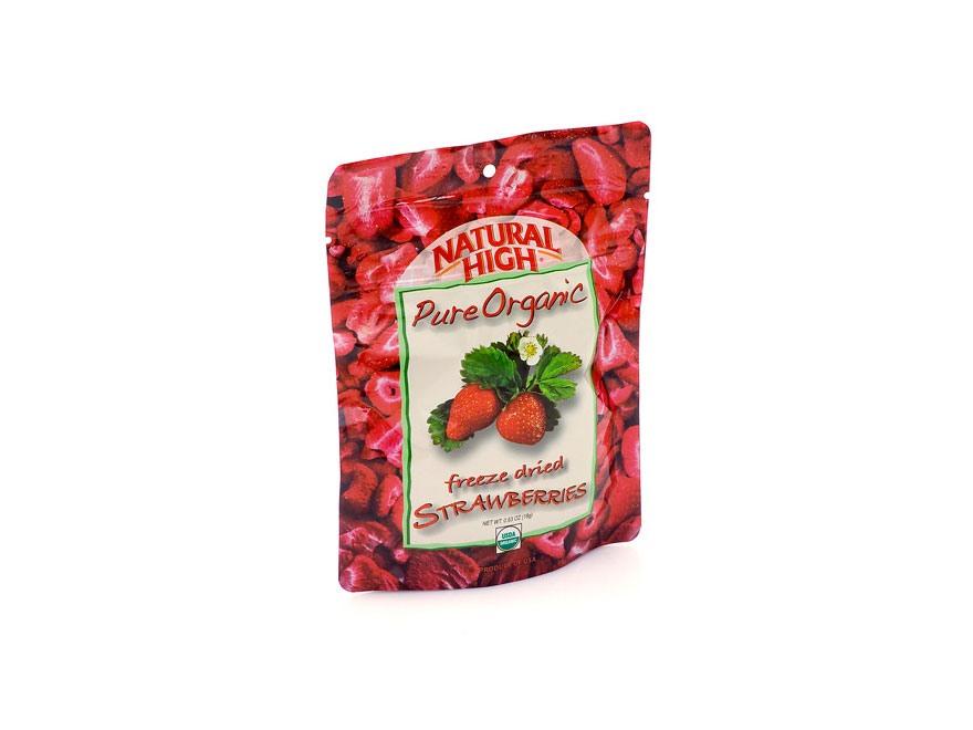 Organic Food Delivery Usa