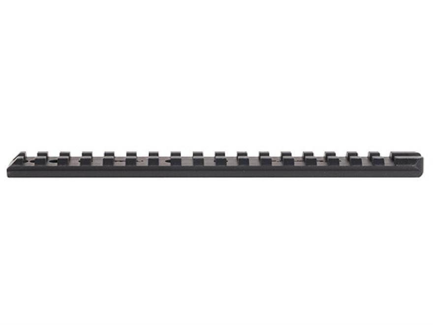 Trijicon Accupoint 1-Piece Picatinny-Style Scope Base Benelli Matte