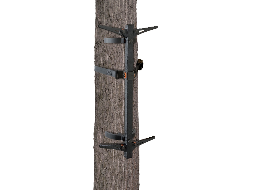 Big Game Pro-X Treestand Climbing Stick System Aluminum Pack of 4
