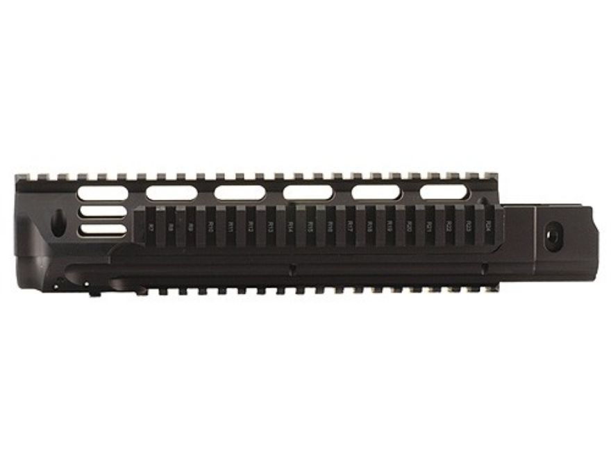 DSA Rail Interface Handguard FN FAL Aluminum Matte
