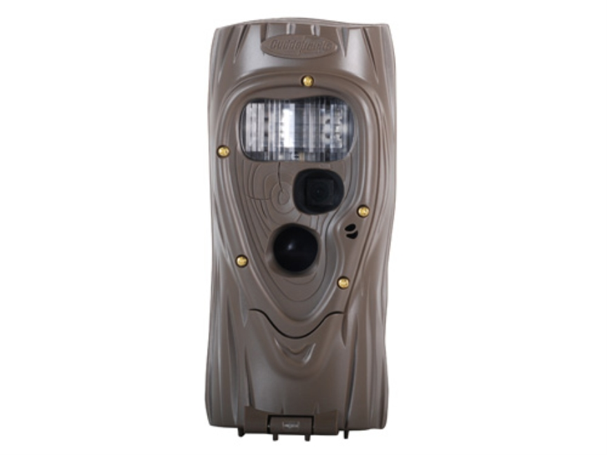 Cuddeback Attack Game Camera 5.0 Megapixel Brown
