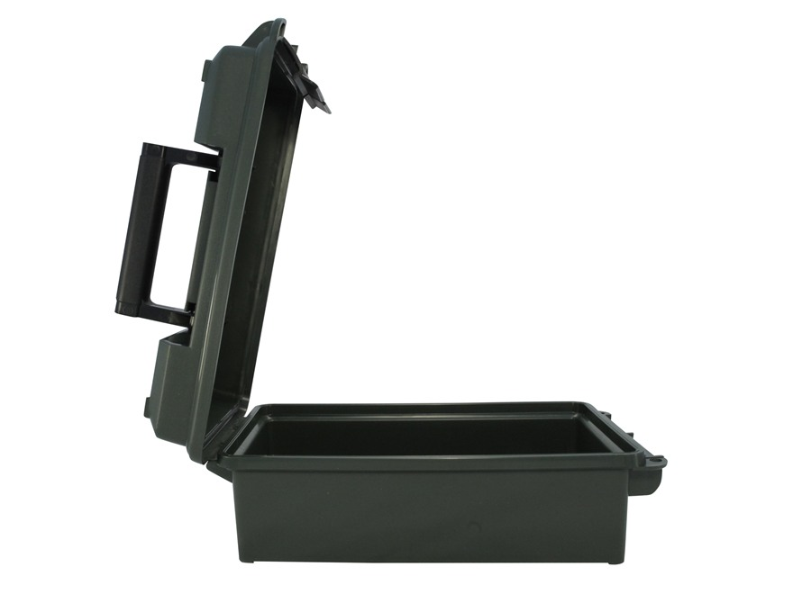 MTM Ammo Can 30 Caliber Plastic Green
