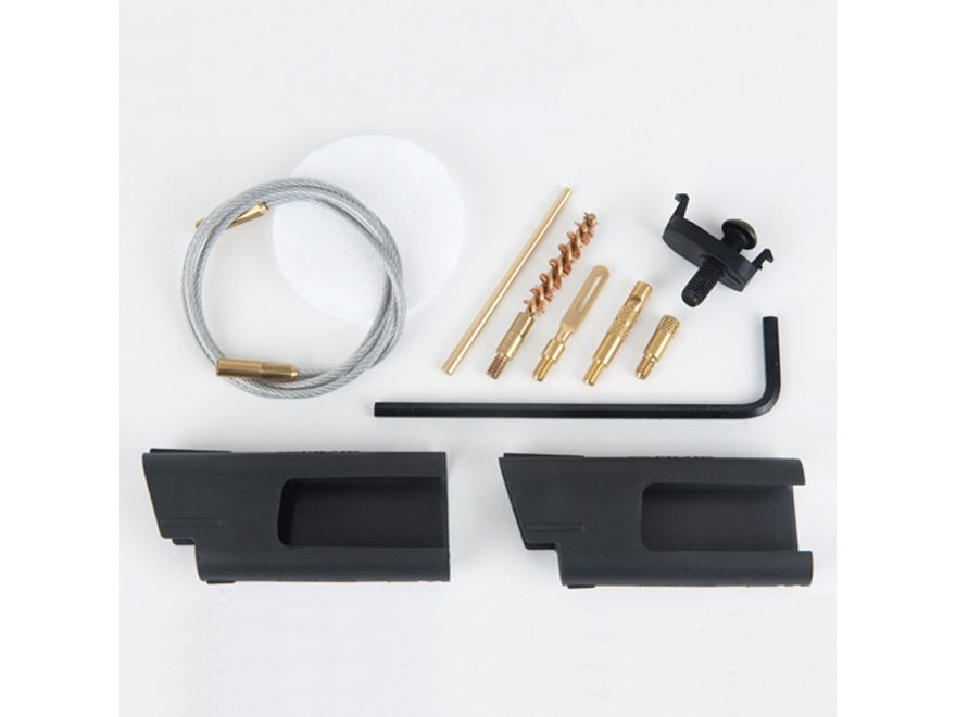 Otis AR-15 Grip Rifle Cleaning Kit 5.56x45mm NATO/223 Caliber
