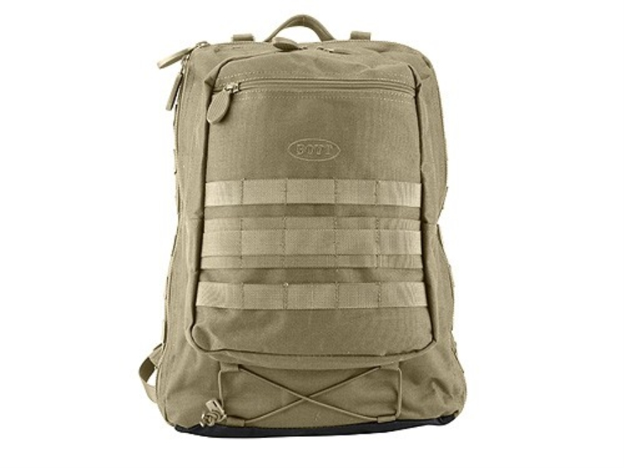 Boyt TAC020 Tactical Backpack Nylon Tan