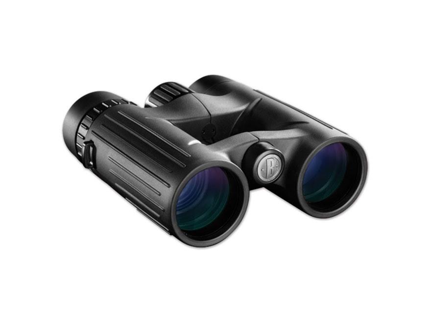Bushnell Excursion EX Binocular 8x 36mm Roof Prism Rubber Armored Black