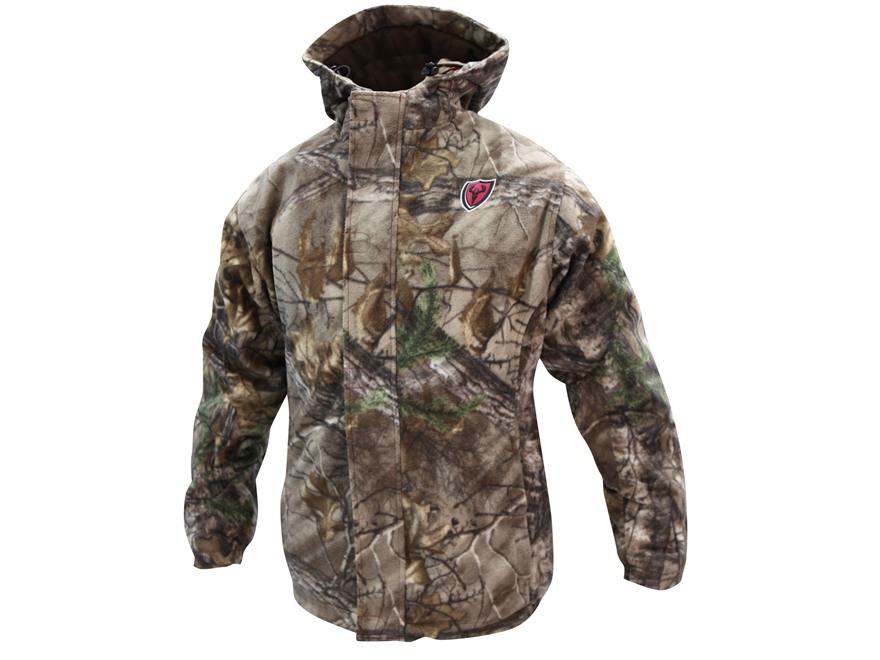 ScentBlocker Women's Sola Windtec Fleece Jacket