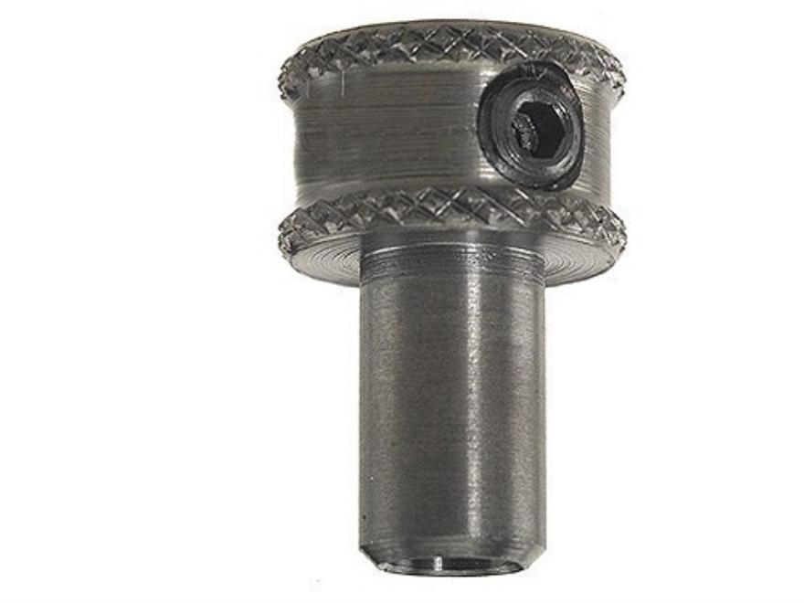 RCBS Flash Hole Deburring Tool Case Pilot Stop 25 Caliber